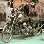 Идея за подарък за мъж - метален мотор