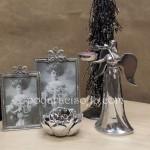 Няколко красиви идеи за подарък за жена в сребърен цвят