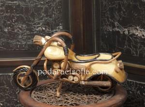 Мотор от дърво - 30 см, от магазин Gifts