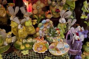 Великденска украса от магазин Gifts