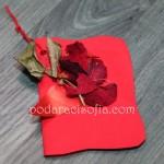 Ръчно правена картичка от магазин за подаръци Gifts