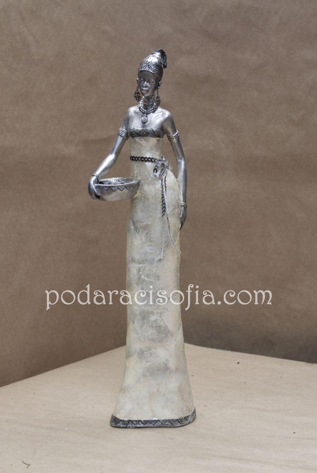 Екзотична и елегантна фигура от магазин за подаръци Gifts